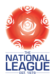The National League Logo