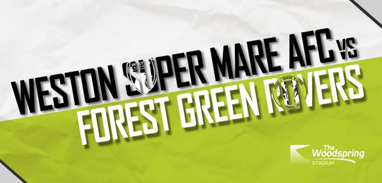 weston-super-mare-v-forest-green-rovers-friendly